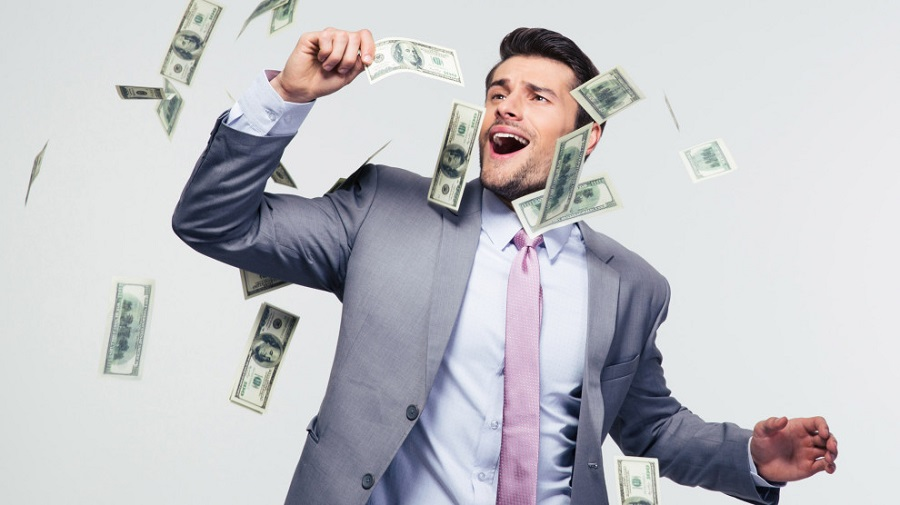 How to Reach your Goals of Being Successful and Wealthy